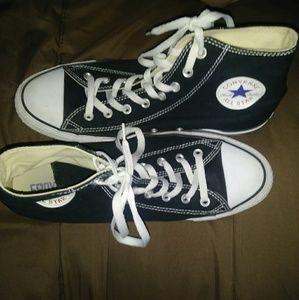 Mens Converse sneakers high top